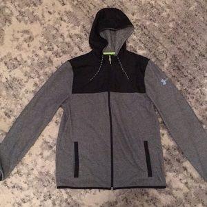 Under Armour jacket/sweatshirt